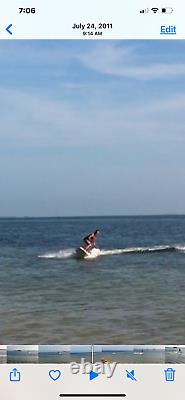 Motorized Surfboard Surfango Update At Mechanic Getting Repaired