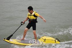 Motorized surfboard, jet-ski, water surfboard, surfing jet, jet surf