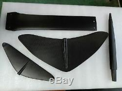 NEW Carbon Surf Foil for Foil Board, Hydrofoil Surfboards, Wake Foil or SUP