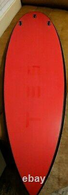 NEW Tesla Carbon Fiber Surfboard ONLY 200 Made SOLD OUT Never unpacked
