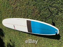 NSP Surfboard 9 feet brand new