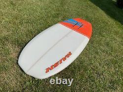 Naish Hover Surf Ascend PU 5'10 41 Liter Wake Foil Wing Foil Wakefoil Wingfoil