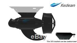 New Electric Surfboard Fin-SUP Power Efin Trolling Motor Electric SUP Fin and st