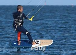 New Takuma BX 5'4 surf kitesurf hydrofoil board