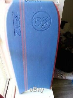 OG Ben Severson BZ T-10 Bodyboard NO PLUG HOLE Solid