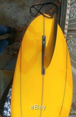 Open to FAIR offers! BRAND New Surfboard! Shaped by Dick Brewer himself! 9ft 6in