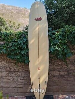 Patagonia 9'0 HP Longboard