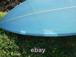 Reduced! Ronjon Ron Jon Surfboard Shortboard 5'10 Preowned Good Cond