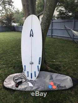 Roberts 60 dream machine Surfboard