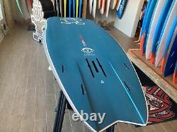 STARBOARD 8 X 31.5 HYPERNUT 4 In 1 SUP STAND UP PADDLE SURF FOIL WING FOIL