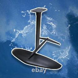 SUPs Hydrofoil with Full Carbon Wings for Surf Foil Wing Foil Water Fly