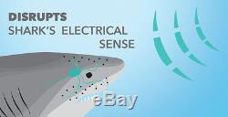 Sharkbanz 2 Proven Shark Deterrent Swimming Surfing Safety Proven Repellent NEW