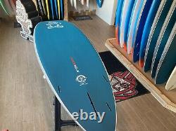 Starboard Wide Point 8'10 X 32 143l Starlite Surf Stand Up Paddle Board Sup