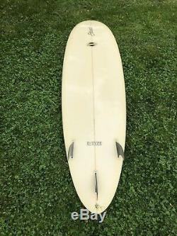 Stewart Surfboard 74