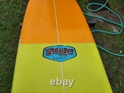 Strive Longboard Surfboard
