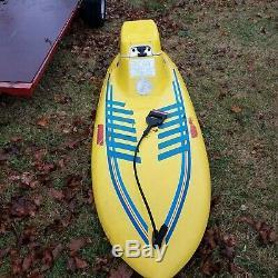 Surf Jet 236 SS Jet Surf Board
