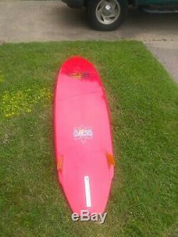 Surf Line Hawaii vintage surfboard