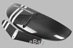 Surf SUP Hydrofoil Carbon Fiber foil Kit Formo F27