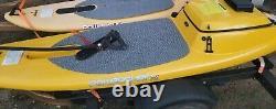Surfango powersurf jet board Surf Board Jet 4 stroke surfboard