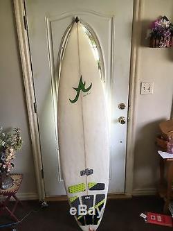 Surfboard 64 south jersey