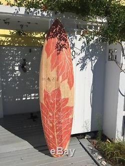 Surfboard Firewire Almond Butter