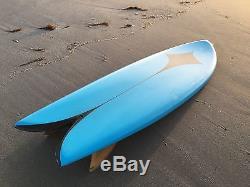 Surfboard, Murf, Fish