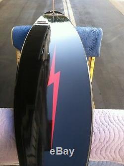 Surfboard Pipeliner Special