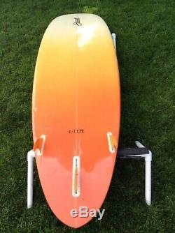 Surfboard longboard 9' Stewart