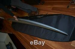 Surftech Joel Tudor Diamond Tail Noserider Tufltie 9' 4 Longboard Surfboard