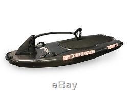 Surftek AquaSurf Jet Surfboard Motorized Surfboard -Powered Surfboard-Flyboard