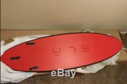 Tesla Lost Carbon Fiber Surfboard (Limited Edition of 200)