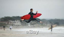 Tesla Surfboard Brand New (Only 200 Made WorldWide!) IN HAND