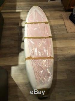 Tesla Surfboard Brand New Sold Out Only 200 in the World In Hand SHIP ASAP