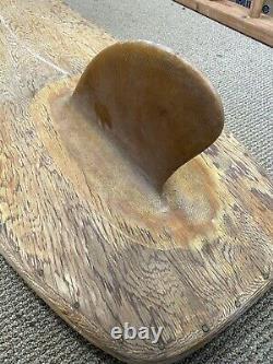 Tom Blake Vintage Surfboard