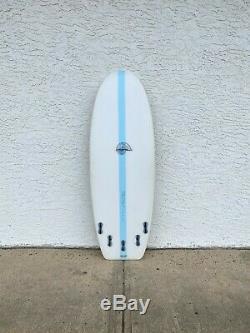 Tomo Mini Simmons 5'8 Surfboard