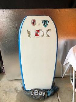 Turbo Pro body board Hawaii design Classic Azteca design