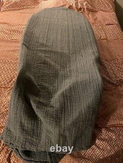 Twin Fin Pin Tail