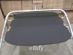 USED Bimini shade Wakeboard Tower canopy boat wake board surf knee sun boat