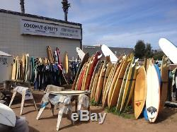 Used Surfboards $100 Each. As is Condition Come down and Pick Yours Out Today