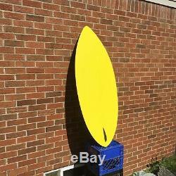 Victoria wakesurf board XL