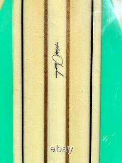 Vintage 1966 Jacobs Model 422, Signed by Hap, Custom Airwaves Bag