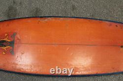 Vintage 1970's Hobie Eastern Star 6'8' Surfboard PICKUP NJ