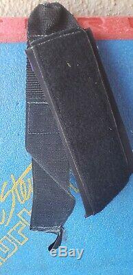 Vintage 1990 Mike Stewart Turbo 3 Bodyboard, Excellent condition
