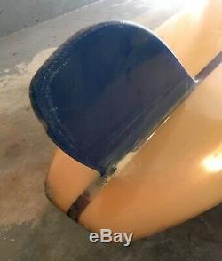 Vintage Hobie Surfboard Longboard 9'6 Late 50's Early 60's