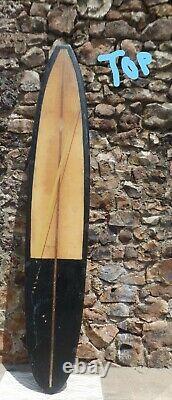 Vintage South Bay Surf Shop Custom By Deese Surfboard