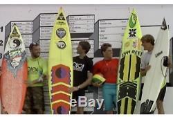 Vintage Surfboard Sunny Garcia