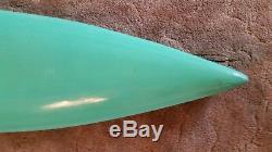 Vintage Surfboard / Wake board