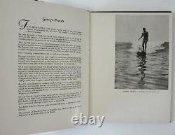 Vintage Surfing History California Surfriders by Doc Ball 1st Edition 1946 Rare
