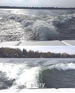 WakeSurfing WAKE SHAPER NautiCurl WakeSurf Surf Gate FREE SHIPPING