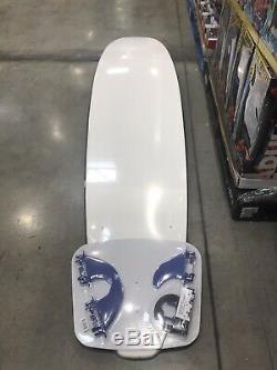 Wavestorm 8 Soft Foam Top Surfboard Brand New In Factory Plastic 2020 Model